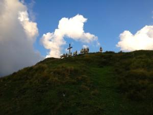 Gipfelschafe