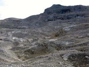 Karboden und Breitgrieskarspitze