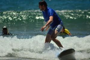 Surfin' Agnes