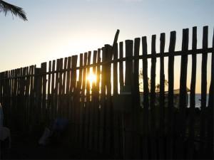 Sonnenaufgang in Bargara