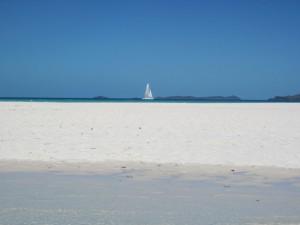 Ein toller Strand!