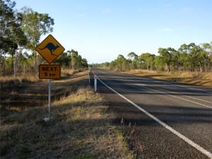Dieses Bild muss man natürlich gemacht haben in Australien