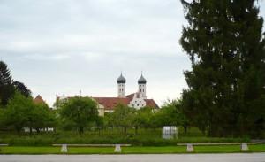 Das Kloster