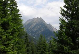 Der Catogne, nördlicher Trabant der Mont-Blanc-Gruppe