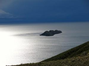 Magischer Titicacasee
