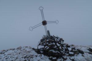 Gipfelkreuz Nr. 1