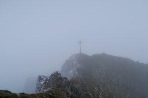 Gipfelkreuz Nr. 3