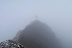 Gipfelkreuz Nr. 4