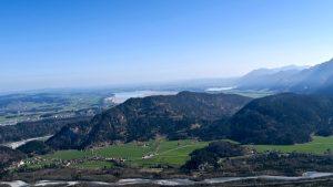 Lech und Alpenvorland