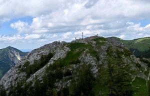 Betrieb am Taubenstein