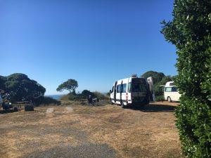 Camping-Leben: Essen,...