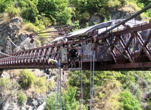 Auch sehenswert: Bungee Jumping von der Kawarau Bridge