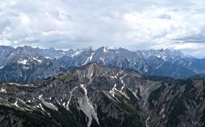 Das wilde Herz des Karwendels