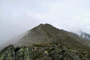 Zweiter Gipfel voraus