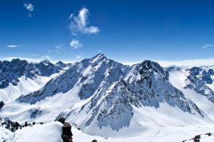 Lang ist's her: der Hohe Seeblaskogel war 2011 mein erster Stubaier Gipfel.
