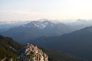 Aussicht vom Taubenstein