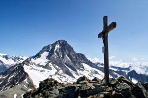 Gipfelkreuz Wilerhorn