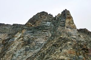 SW-Grat Turm