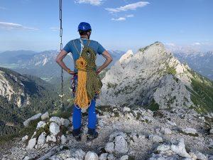 Gimpel Gipfelblick