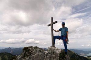 Plankenstein Gipfel