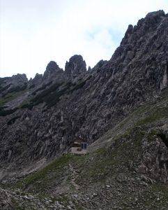Fritz-Pflaum-Hütte