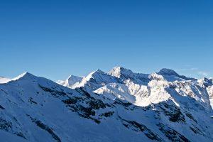 Gipfel Schönnartal