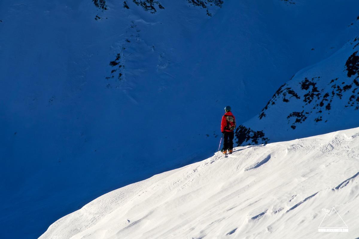 Skitouren Passeiertal