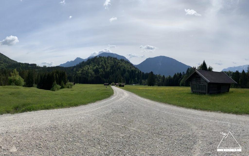 Reschbergwiesen