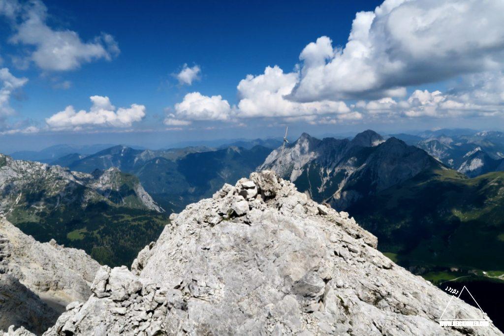 Unbenannter Gipfel P2526