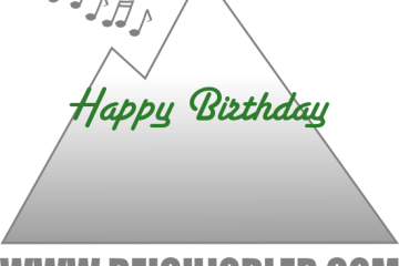Deichjodler Geburtstag
