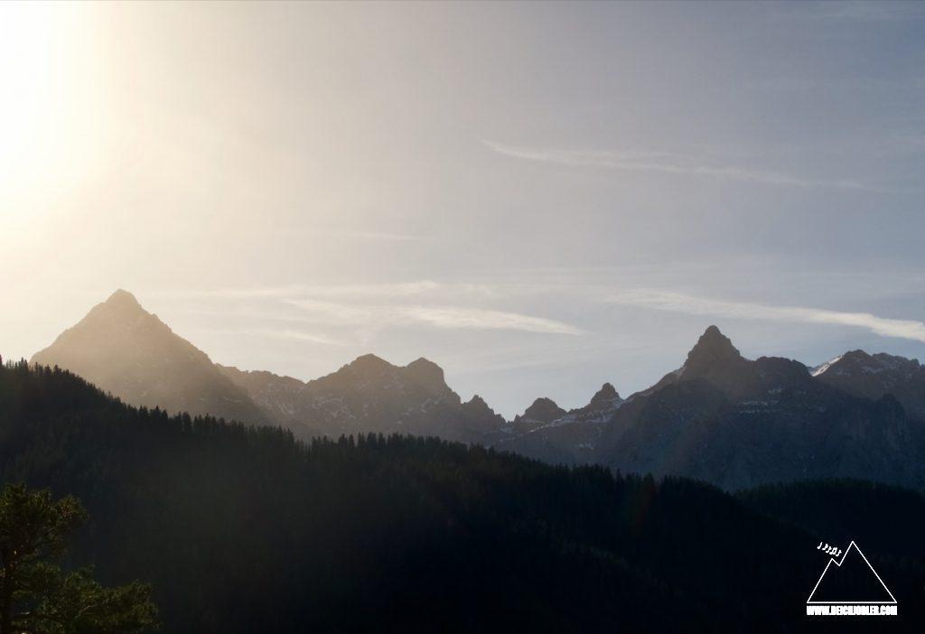 Nördliches Karwendel