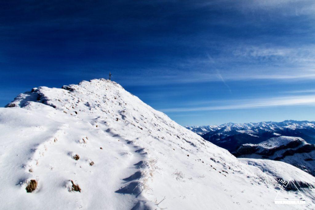 Hochiss Gipfel