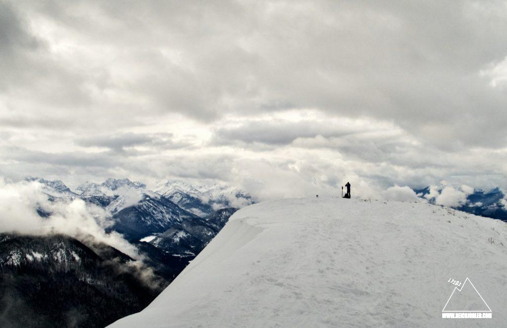 Gipfel Schönberg