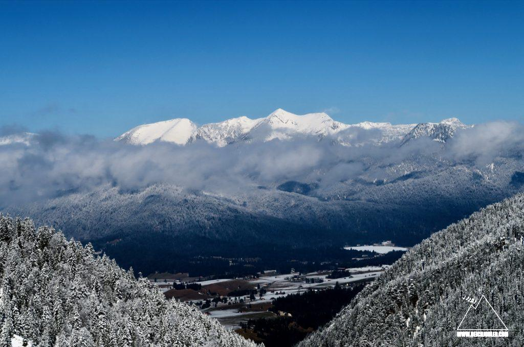 Estergebirge