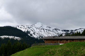 Schwaigberghorn