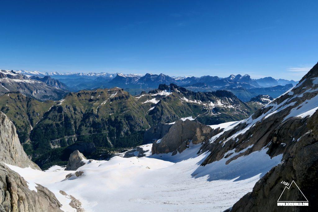 Vernel-Gletscher