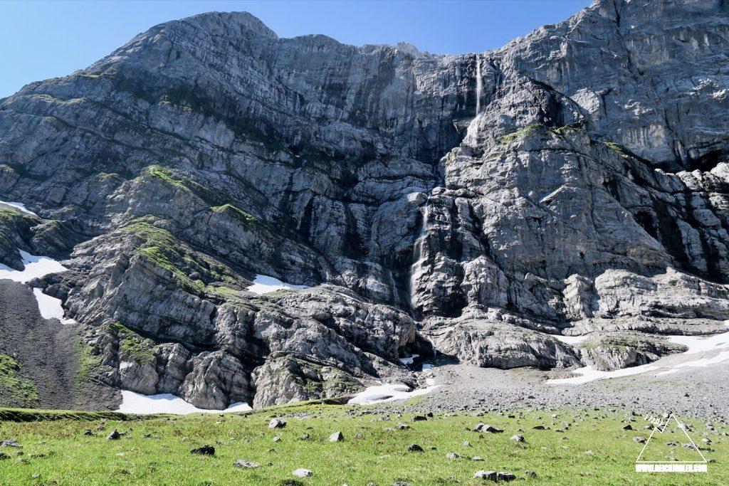 Eiskarl-Wasserfall