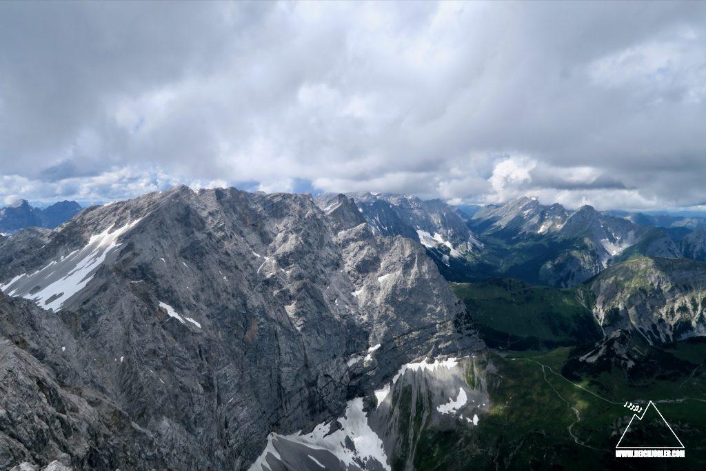 Grubenkarspitze