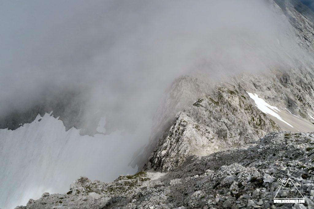 Eiskarlspitze Ostgrat