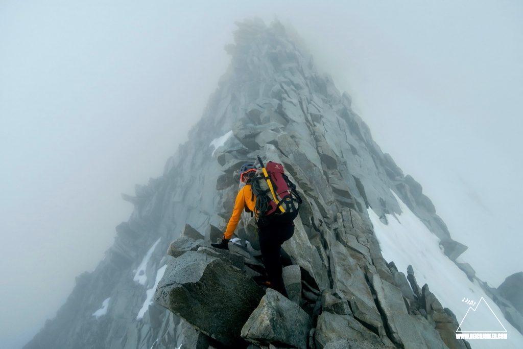 Klettern Beitschhorn